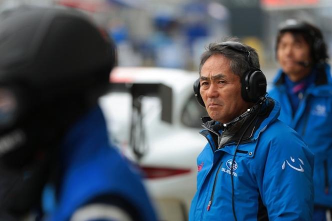 ノンフィクションW 伝説のカーエンジニア 64 歳の挑戦 ~密着!ニュルブルクリンク24時間レース~