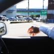 運転の妨げになりやすい、グレーな危ない行為5選