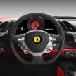 D型ハンドルはなぜスポーツカーに多く採用されているのか?
