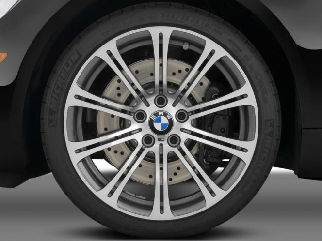 2008 BMW 3-Serie ホイール