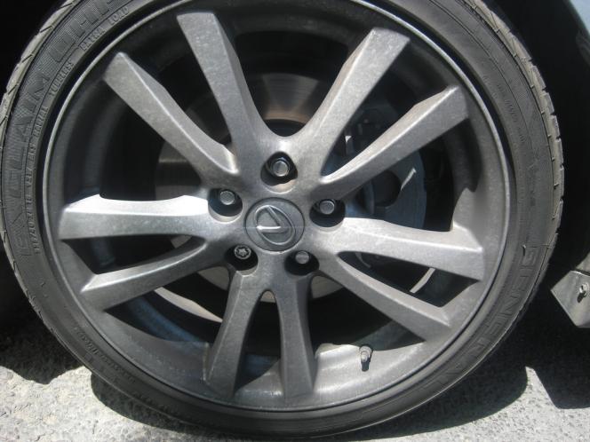 LEXUS_wheel