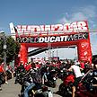 ドゥカティを支えるイタリア文化 World Ducati Week 2018
