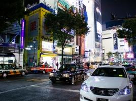今大注目!美人すぎるタクシードライバー生田佳那氏を知っていますか?