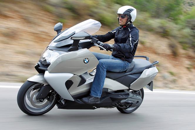 アヘッド BMW