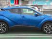 【車好きインプレ】販売絶好調!ニュルで鍛えたトヨタ C-HRの走りとは?