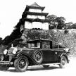 天皇陛下が乗る「御料車」とは?歴代の御料車に採用された車たち