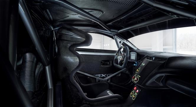 ホンダ NSX GT3 2016