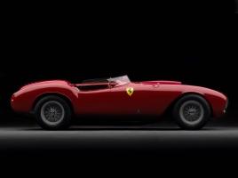 「魔性のフェラーリ」の訴訟費用は15億に?生産台数6台・20億円のフェラーリとは?