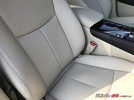 新型日産スカイライン200GTt Type Pシート画像レビュー【座り心地、広さ、機能性はどう?】