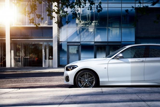 BMW 1シリーズ 2017 限定モデル