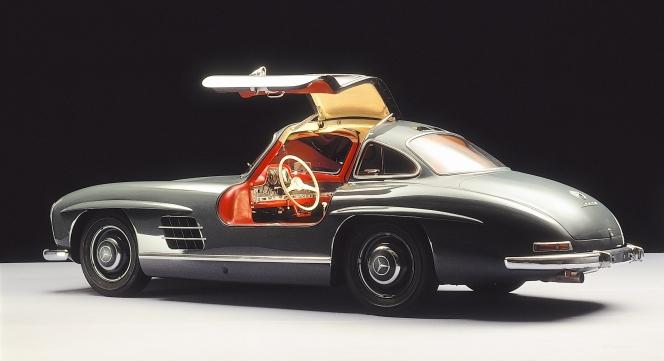 メルセデス ベンツ 300SL(1954)