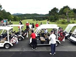 ビジネスゴルフをあなどるなかれ!国家外交にもゴルフは有効!?