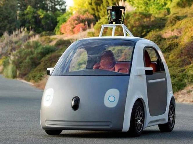 グーグル 自律走行車