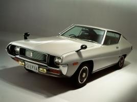 S10シルビアにはロータリーエンジンが搭載される予定だった!?
