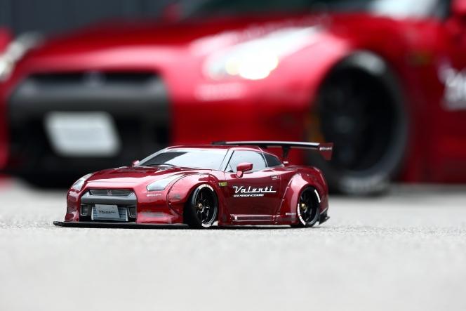 Valenti GT-R