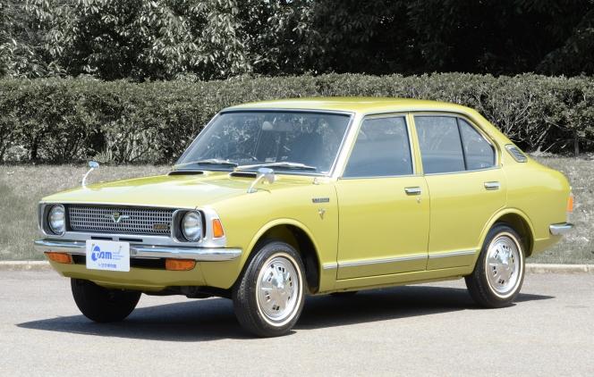 トヨタ カローラ 1970