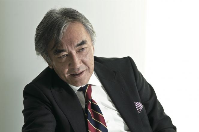 アヘッド 株式会社カーグラフィック 代表 加藤哲也さん