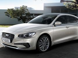 欧米で販売台数を伸ばしている韓国メーカー。2017年に韓国内で一番売れた車は?