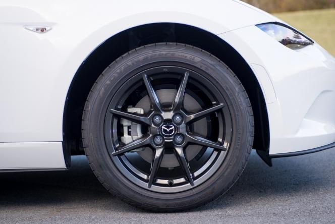 2015 Mazda Roadster RS