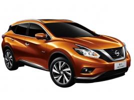 新型SUV「ムラーノ」中国での販売価格は200万円!なぜ安い?