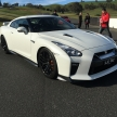 なぜ人気?!570馬力の新型GT-R目標販売台数800台を爆速で達成!