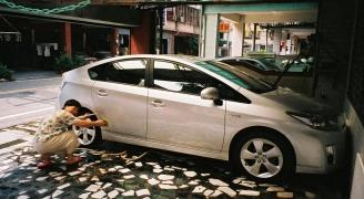 car wash(camera:chia ying Yang)