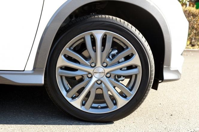 2014 Honda Vezel Hybrid X Modulo