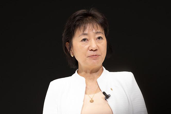 日産 星野専務執行役員 2019 デイズ発表会