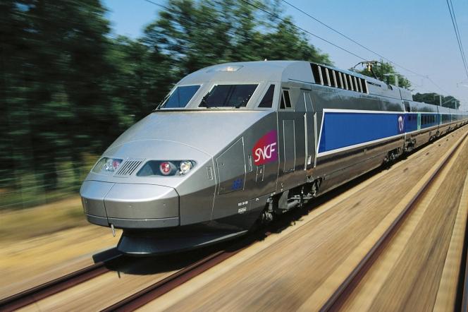 え?TGV?