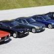 BMW 3シリーズの燃費・中古相場|歴代3シリーズはどう進化してきたのか?