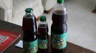 tea bottle(camera:yonolatengo)