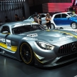 新型V12エンジン搭載車を開発中?!メルセデスAMGのスーパースポーツカーとは?