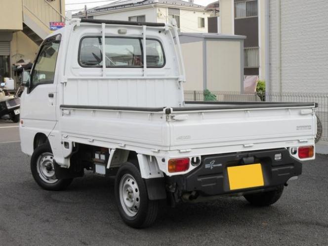 スバル サンバー トラック TC 6代目
