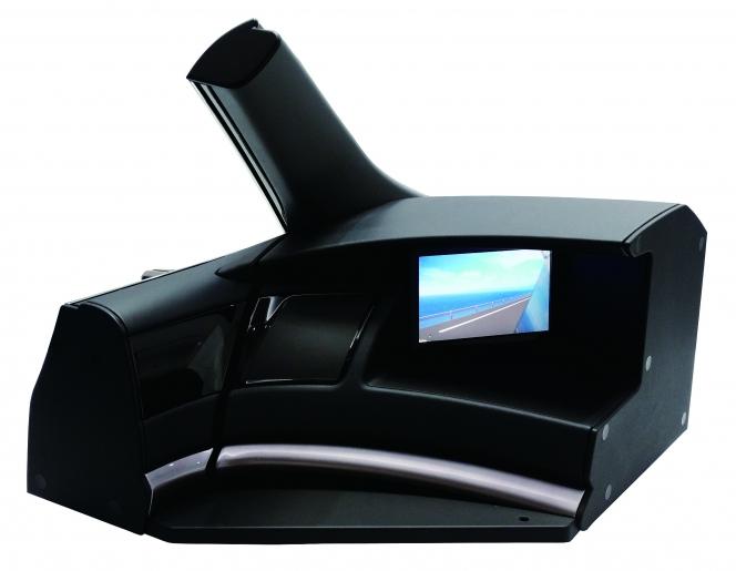 アヘッド 多機能カメラモニターシステム