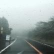 冬の車内の湿気を取る方法ってないの?