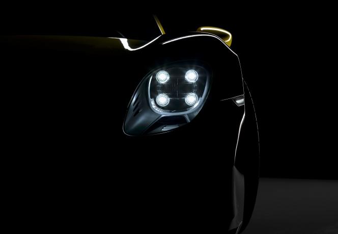 ポルシェ 918 スパイダー