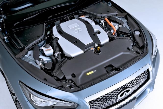 V6エンジン
