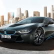BMWの出すハイブリッドはやはり格が違った【BMW i8 動画】