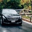 世界に冠たる高級車ブランドの地位へ、キャデラックCT6【試乗記】