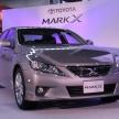 マークⅡはなぜマークXへと変わったのか?マークXの燃費・中古市場は?