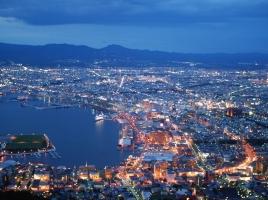 北海道新幹線開通!夜景・グルメ・温泉など「函館」ドライブ観光おすすめスポット10選
