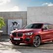 BMW X4、2世代目が誕生!どんな車に?