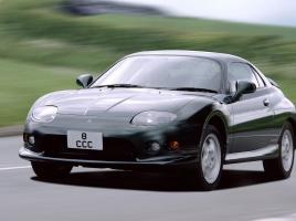 名車・三菱GTOの弟分?「FTO」を覚えていますか?