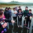 訓練始まる 〜Mazda Women in Motorsport Project 2015〜