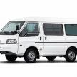 ボンゴの中古車価格|マツダはボンゴバン・ボンゴトラックを改良!