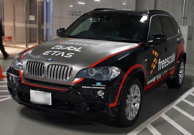 BMW java
