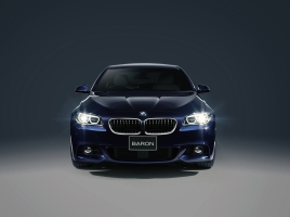 エレガンスな大人の風格!BMW 5シリーズの特別仕様車の素晴らしい上質さ