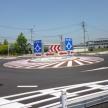日本の交差点がすべてランドアバウトになったらどうなる?