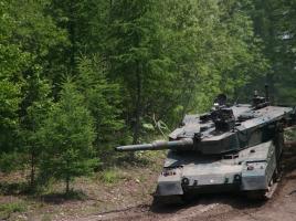 戦車って公道を走ってもいいの?必要な免許と価格は?