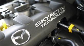 マツダ SKYACTIV-Gエンジン